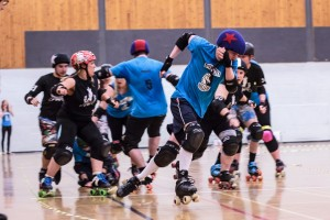 BCR Belter Skelpers vs. Capital Chums 20 July 2014