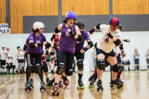 BCR Belter Skelpers vs. Mean Town 14 September 2013