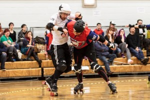 BCR Skelpies vs. CCRD 28 February 2015