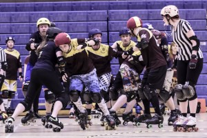 CCRD vs. Bristol Vice Quad 29 November 2015